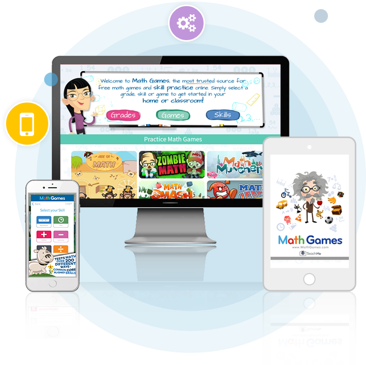 TeachMe - Educational Games and Apps